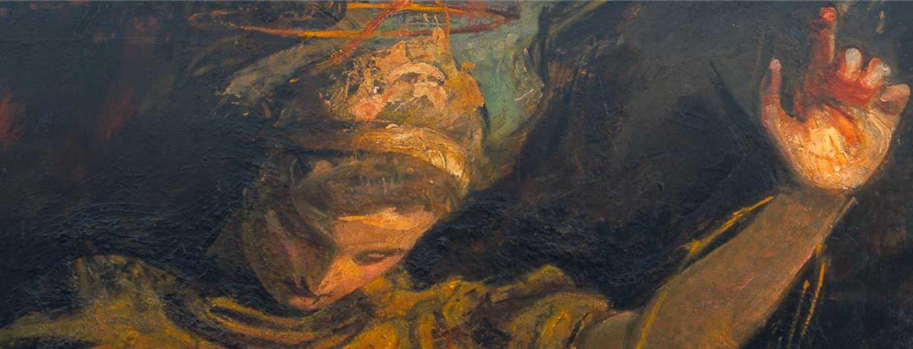 Boy and Angel (1918–1919)
