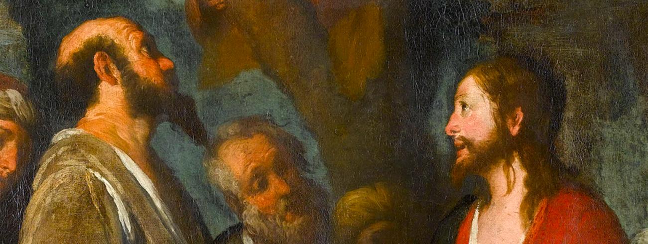 The Conversion of Zacchaeus